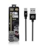 สายชาร์จ WK KingKong WDC-013 Micro USB สีดำ
