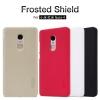 เคส Xiaomi Redmi Note 4 Nilkin Super Frosted Shield (ฟรี ฟิล์มกันรอยใส)