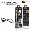 สายชาร์จ WK KingKong WDC-013 iPhone