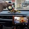 กล้องติดรถยนต์ Super จิ๋ว wifi
