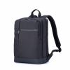 Xiaomi Classic Business Backpack - กระเป๋าเป้สะพายหลังรุ่น คลาสสิค บิสสิเนส สีดำ