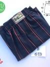 กางเกงบ๊อกเซอร์สีดำ boxerผู้ชายสีดำ บ๊อกเซอร์ชายสีพื้น