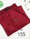 กางเกงบ๊อกเซอร์ชายสีแดง บ๊อกเซอร์สีสวยๆสีแดง