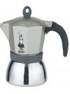 Bialetti หม้อต้ม กาแฟสด รุ่น Moka Induction ขนาด 3 cup (สีทอง)