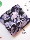 กางเกงในบ๊อกเซอร์ผู้ชายลายทหาร บ๊อกเซอร์ชายลายทหาร