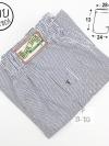 บ๊อกเซอร์ผู้ชายสีเข้ม กางเกงบ๊อกเซอร์เข้มสวยๆใส่สบายทรงเกาหลี