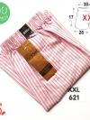 XXL กางเกงในบ๊อกเซอร์สีชมพู บ๊อกเซอร์ผู้ชายสีชมพู