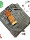 XL บ๊อกเซอร์ผู้ชายวัยรุ่นไซส์ใหญ่ กางเกงบ๊อกเซอร์ใส่นอน
