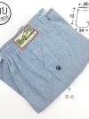 บ๊อกเซอร์สีอ่อน กางเกงในบ๊อกเซอร์ผู้ชายสีสวย ร้านขายboxer