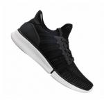 (ผู้ชาย) Xiaomi Mijia Smart Running Shoes - รองเท้าวิ่งอัจฉริยะ Mijia (สีดำ)