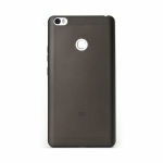 เคส Xiaomi Mi Max Silicone Protective Case สีดำ
