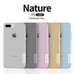 เคส iPhone 7 Plus Nilkin TPU Case (เคสนิ่ม)