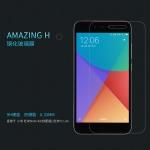 ฟิล์มกระจกนิรภัย Nillkin H สำหรับ Xiaomi Redmi Note 5A (Redmi Y1 Lite) (ไม่เต็มจอ)