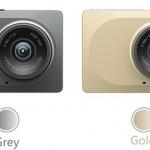 Xiaomi + Yi Dash Camera
