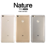 เคส Xiaomi Mi Max Nilkin TPU Case (เคสนิ่ม)