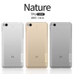เคส Xiaomi Mi 5s Nilkin TPU Case (เคสนิ่ม)