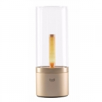 Xiaomi Yeelight Smart Ambiance Candela Light - โคมไฟแอลอีดีแสงเทียน