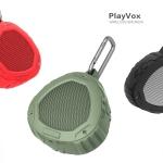 Nillkin PlayVox S1 Wireless Speaker - ลำโพงบูลทูธไร้สาย PlayVox S1