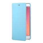 เคส Xiaomi Redmi 3 Flip Case - สีฟ้า