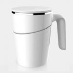 Xiaomi Fiu 470ml Magic Sucker Cup - แก้วน้ำป้องกันน้ำหก