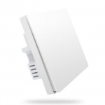 Xiaomi Aqara Wall Switch ZigBee Version (One Button) - สวิทซ์ไฟบ้าน ZigBee (1 ปุ่ม)