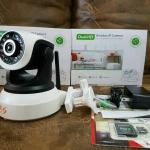 #กล้องหุ่นยนต์ตาเทพ.!! ดูออนไลน์ สดๆ และดูย้อนหลัง ในมือถือได้ทั่วโลก
