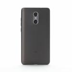 เคส Xiaomi Redmi Pro Silicone Protective Case สีดำ