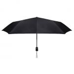 Xiaomi Pinlo Automatic Umbrella - ร่มกันแดด-ฝนอัตโนมัติ Pinlo (สีดำ)