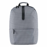 Xiaomi 20L College Leisure Backpack - กระเป๋าเป้รุ่น 20L College Leisure (สีเทา)