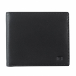 Xiaomi Business Genuine Leather Wallet - กระเป๋าตังค์หนังเสี่ยวหมี่ สีดำ