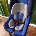 คาร์ซีท Takata G-Child สีน้ำเงิน รหัสสินค้า CS0037