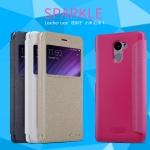 เคส Xiaomi Redmi 4 Nillkin Sparkle Leather Case