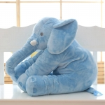 ตุ๊กตาช้างสีฟ้า