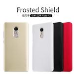 เคส Xiaomi Redmi Note 4X Nilkin Super Frosted Shield (ฟรี ฟิล์มกันรอยใส)