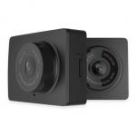 กล้องติดรถยนต์ Xiaomi Yi Smart Dash Camera 2 (USB 1 Ports) - สีดำ