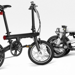 Xiaomi Bike + Scooter