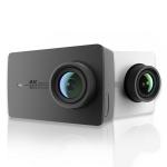 Xiaomi Yi 4K Action Camera เวอร์ชั่น US (ประกันศูนย์ไทย 1 ปี)