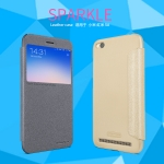 เคส Xiaomi Redmi 5A Nillkin Sparkle Leather Case