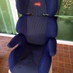 บูสเตอร์ซีท Combi สีน้ำเงิน รหัสสินค้า BS0010