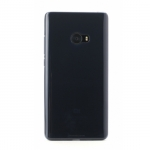 เคส Xiaomi Mi Note 2 Silicone Protective Case - สีน้ำเงิน