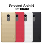 เคส Xiaomi Redmi 5 Nilkin Super Frosted Shield (ฟรี ฟิล์มกันรอยใส)
