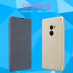 เคส Xiaomi Mi Mix 2 Nillkin Sparkle Leather Case