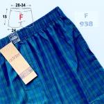 กางเกงบ๊อกเซอร์ลายสวยๆใส่สบาย รูปบ๊อกเซอร์