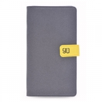 Xiaomi 90 Points Passport Holder - กระเป๋าเก็บพาสปอร์ต