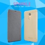 เคส Xiaomi Redmi 5 Nillkin Sparkle Leather Case