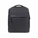 Xiaomi Urban Lifestyle Backpack - กระเป๋าเป้รุ่นเออเบิร์น ไลฟ์สไตล์ สีเทาดำ