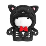 Mitu Black Bat Doll - ตุ๊กตา Mitu ค้างคาวดำ