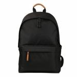 Xiaomi Simple College Wind Shoulder Bag - กระเป๋าเป้รุ่นซิมเปิ้ลคอลเลจวินด์ (สีดำ)