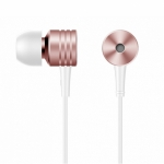 1MORE Design Classic Piston Earphones - สีทองชมพู
