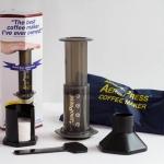 เครื่องชงกาแฟ AeroPress Coffee Maker